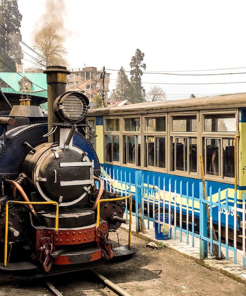 Sikkim Darjeeling Tour
